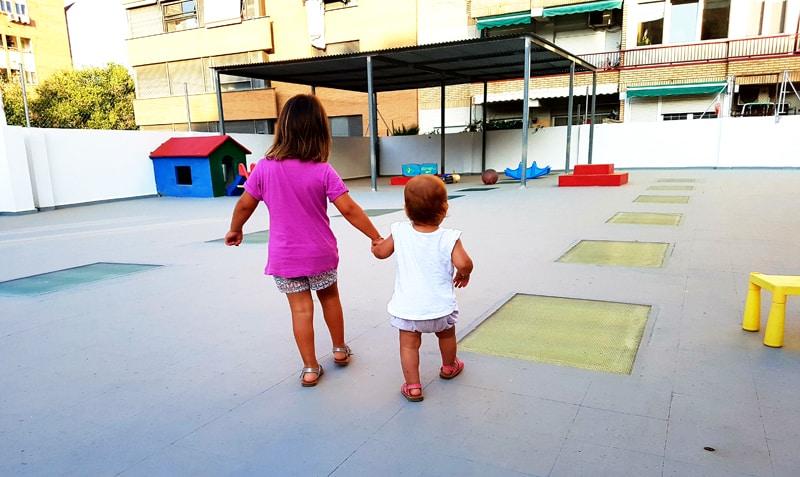 Escuelas de verano en Valencia - Mi Kita