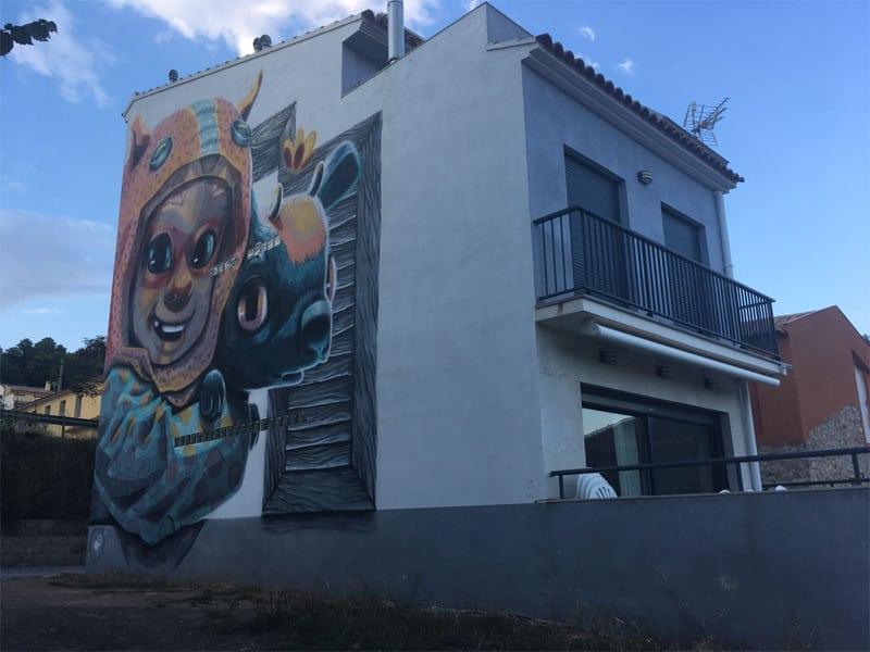 Excursiones con niños cerca de Valencia - Fanzara