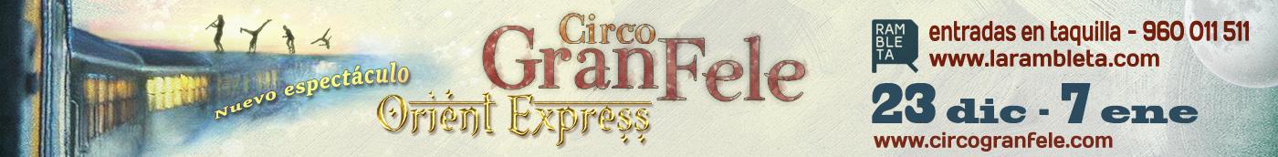 Circo Gran Fele