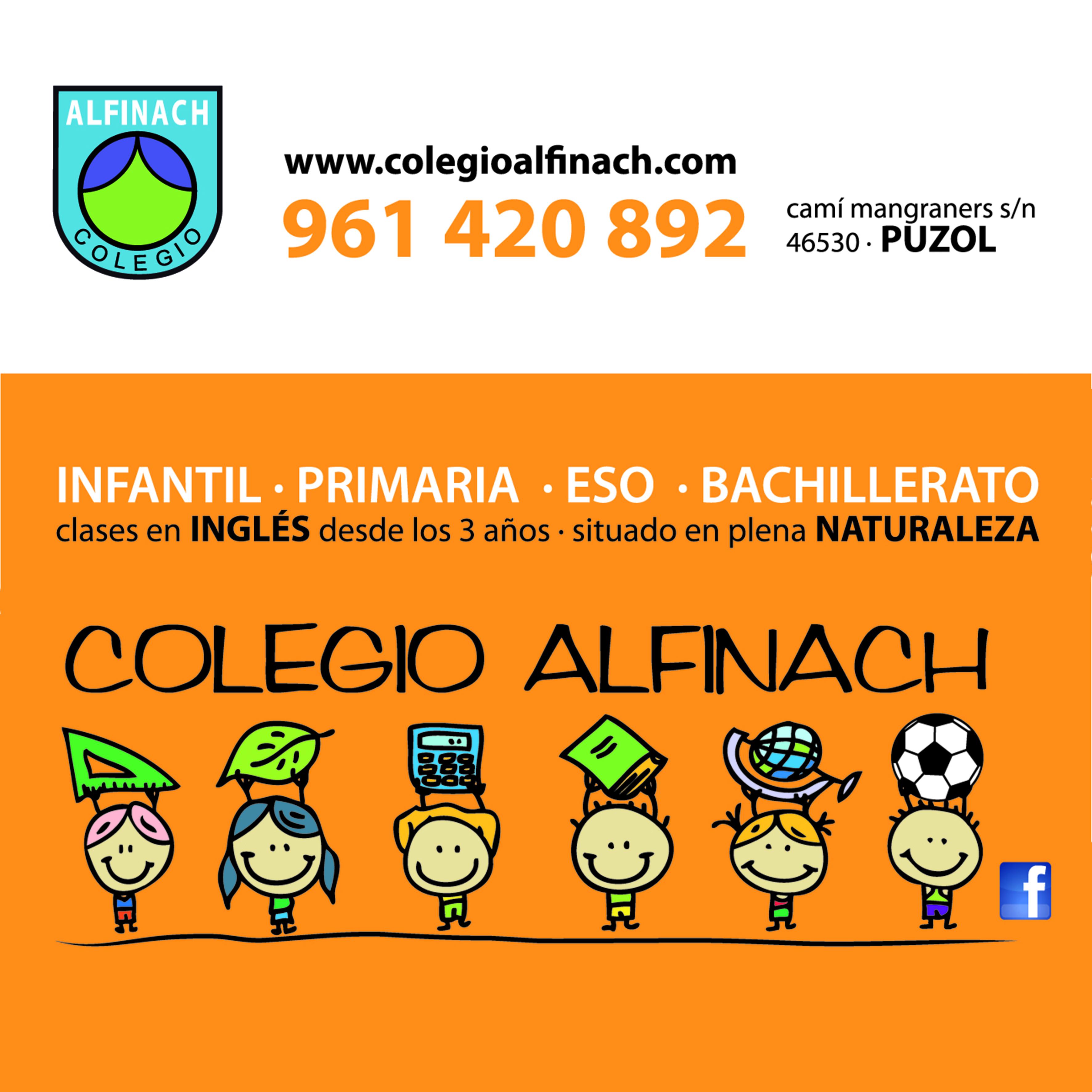 Colegio Alfinach