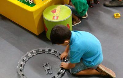 Lego Aqua