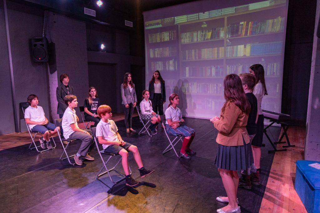 Escuelas de verano en Valencia - La Máquina