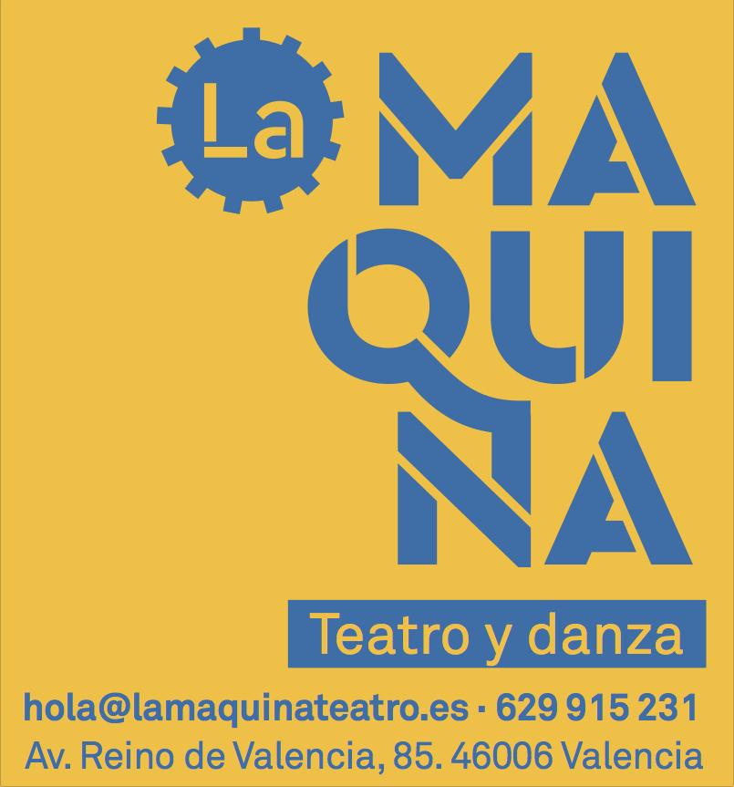 La maquina - teatro