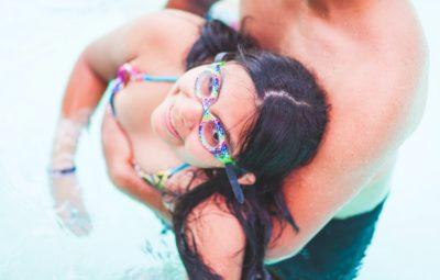 natación niños