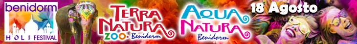 TErra Natura Holi festival