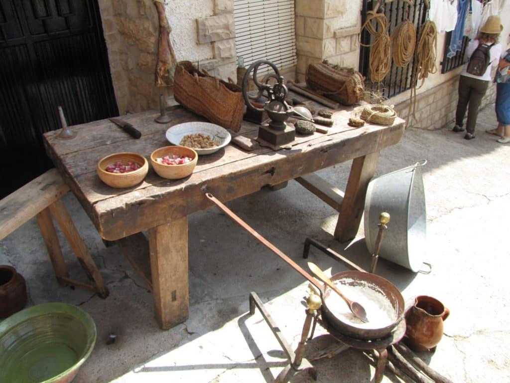 Excursiones Comunidad Valenciana - Alpuente
