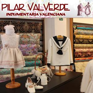 Pilar Valverde