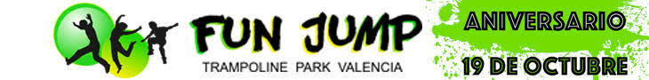 Fun Jump - Aniversario 2018