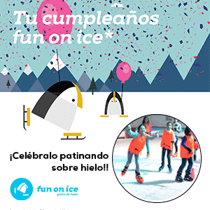 Fun on Ice - Enero/febrero