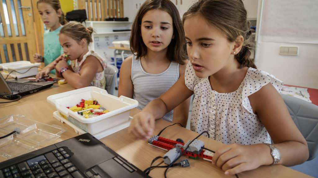 Escuelas de verano en Valencia - British Council