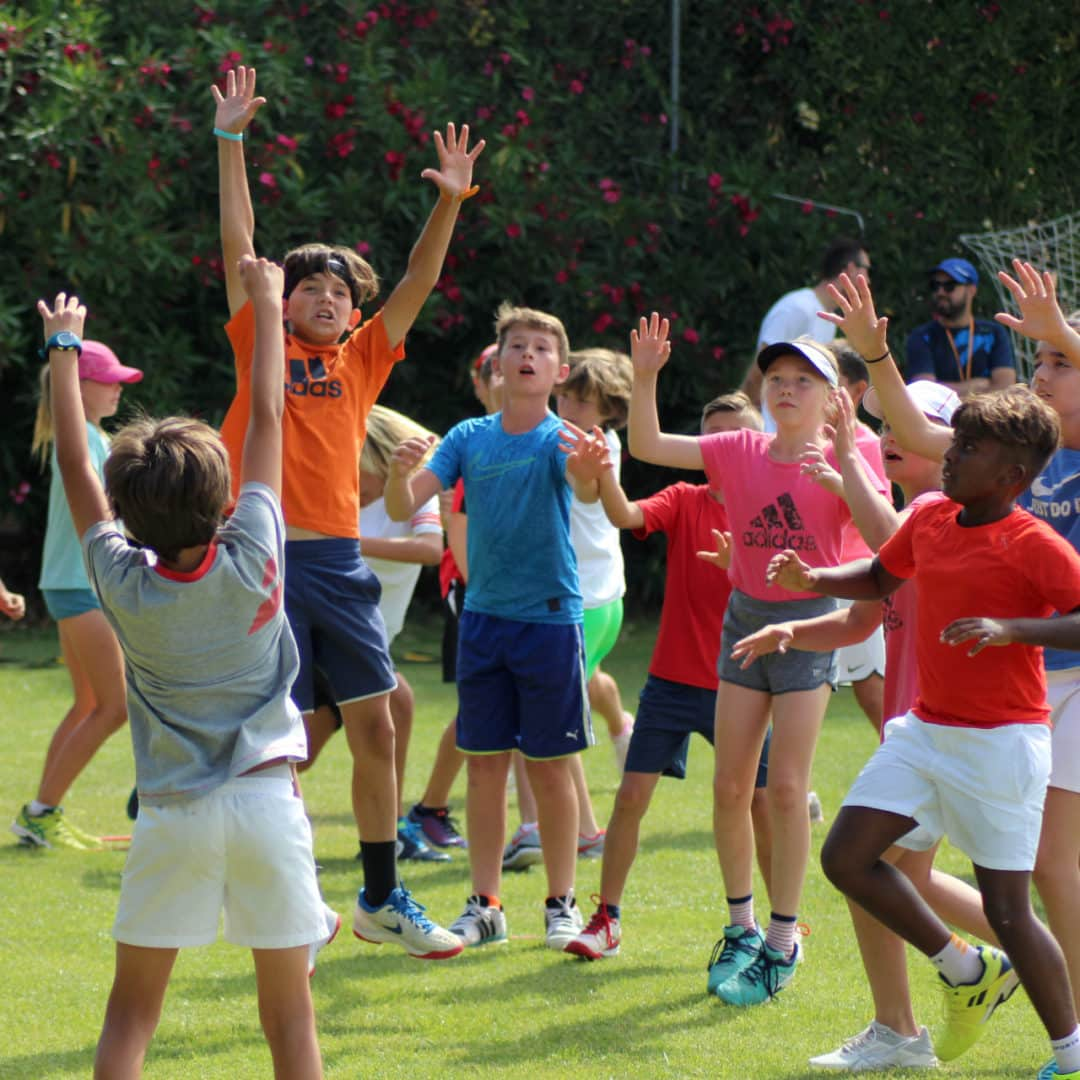 JC Ferrero-Equelite Sport Academy