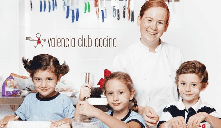 Escuelas de verano en Valencia - Valencia Club Cocina
