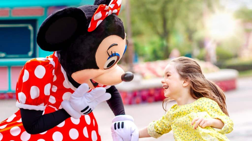 Disneyland Paris Fabulist Travel