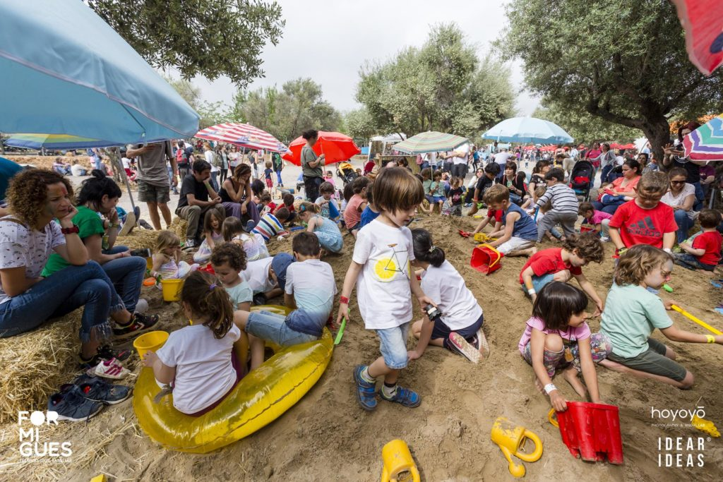 Formigues Festival