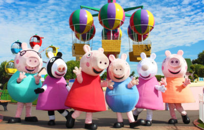 Peppa Piga Fabulist Travel