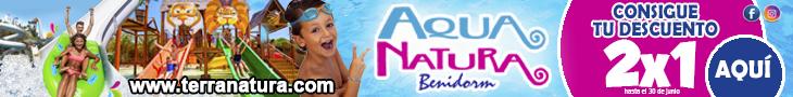 Terra Natura 2019 - aquanatura