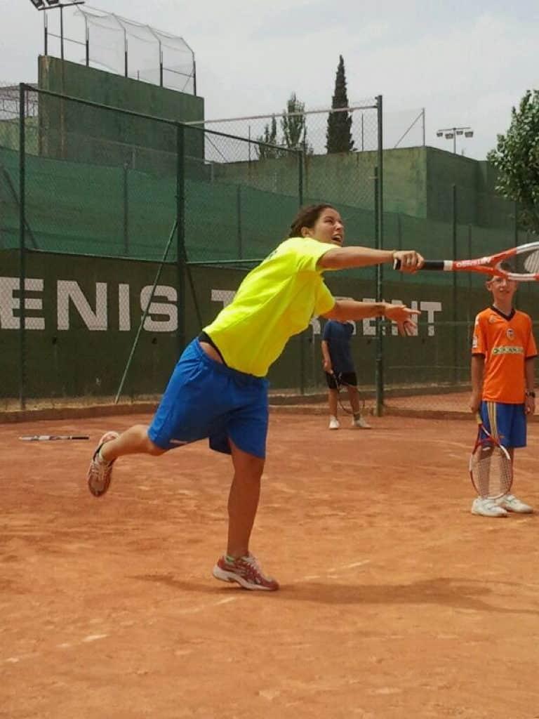 Club de Tenis de Torrent