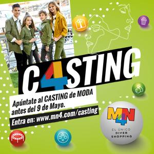 MN4 - Casting