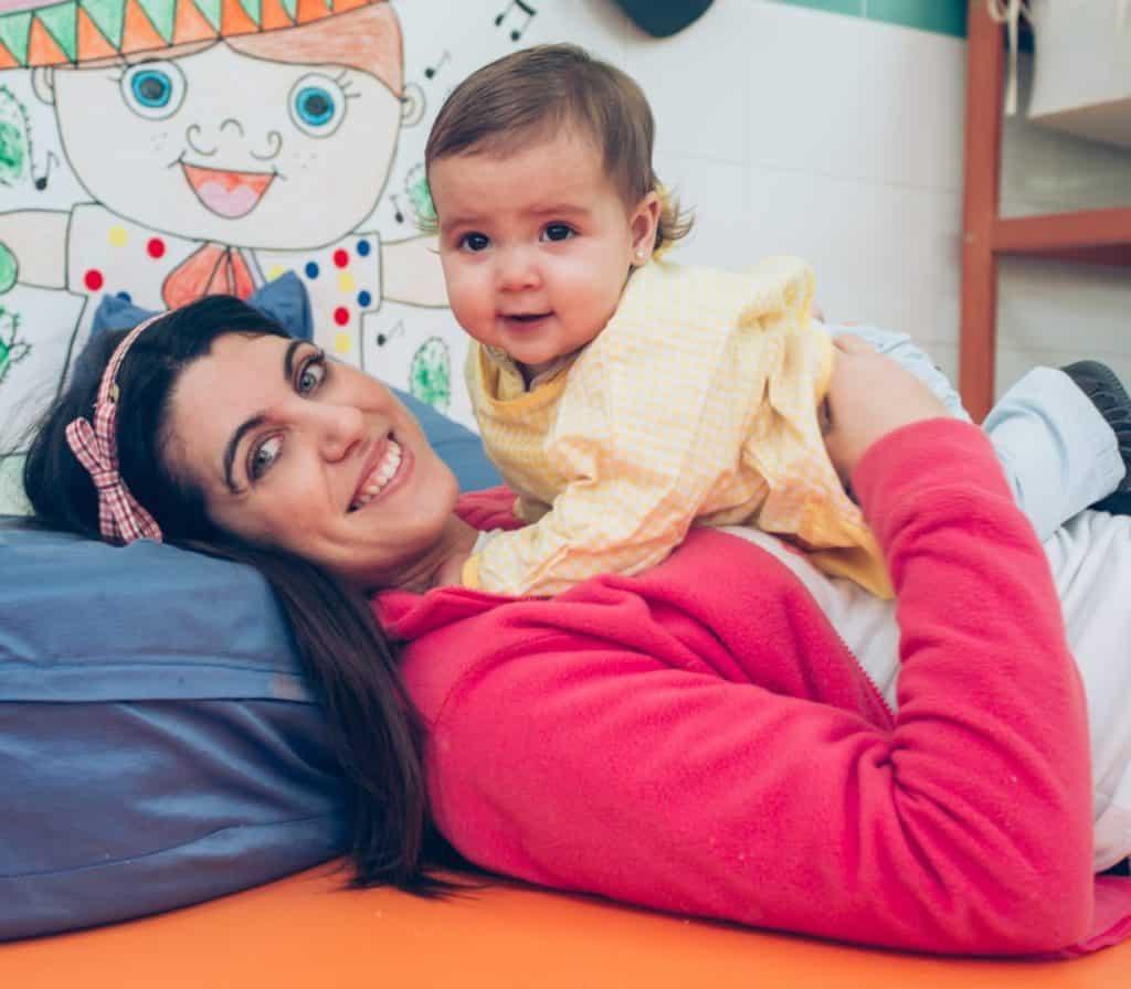 Escuela Infantil Bambini