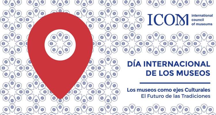 Día Internacional Museos