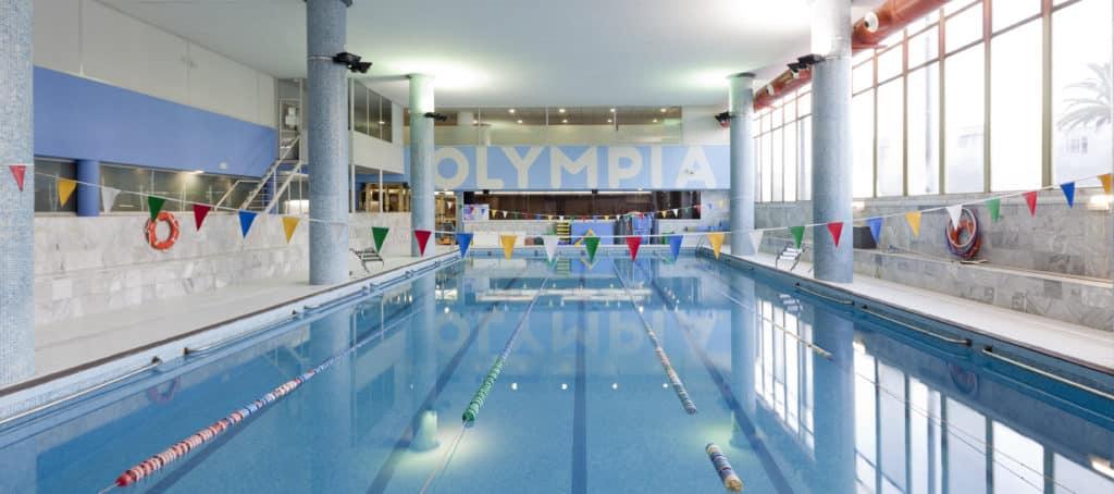 Olympia Spa & Fitness