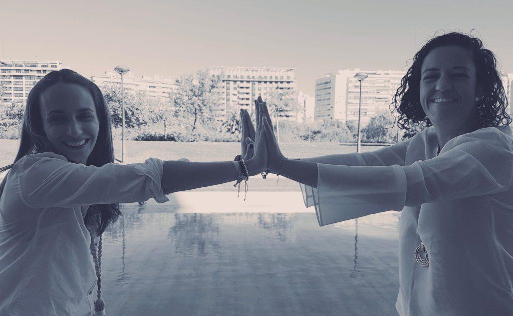 blog chicas compañeras unidas