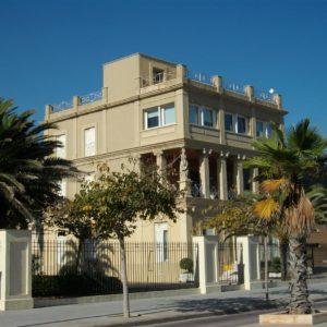 casa museo de blasco ibañez