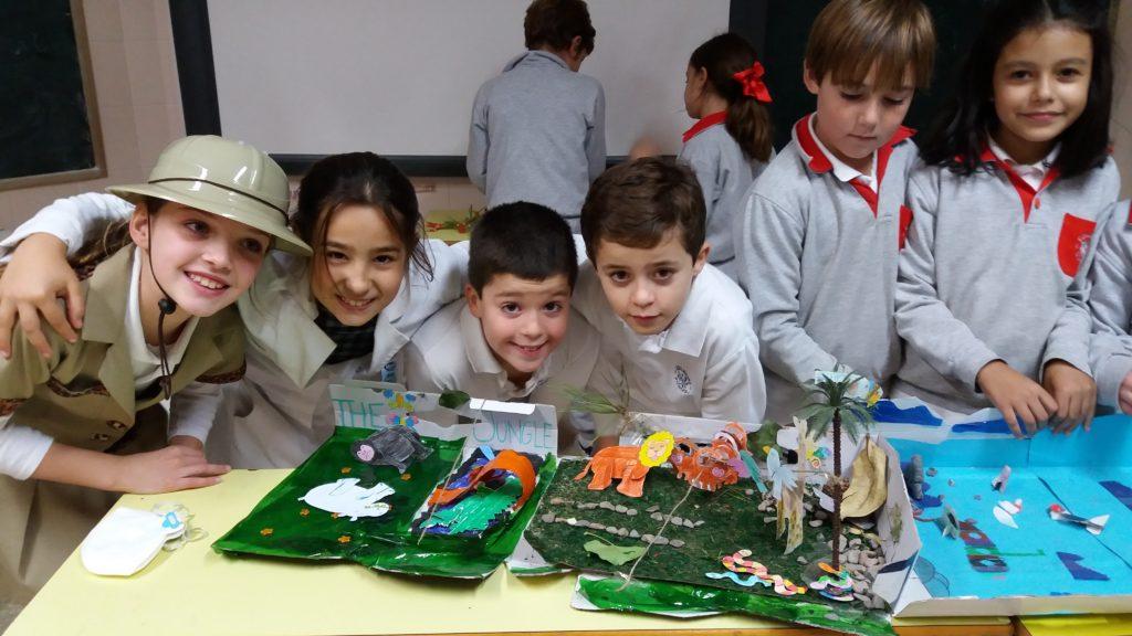 Edelweiss School Valencia