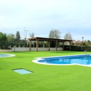 Deporte Resort Mas Camarena