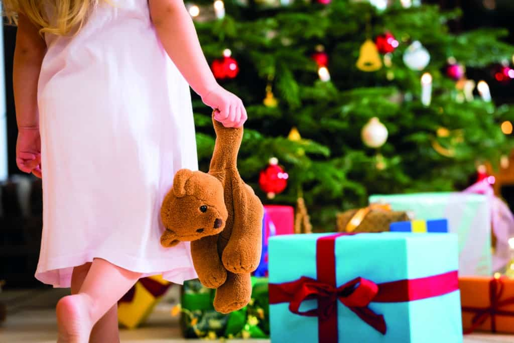 Los mejores regalos para niños estas Navidades