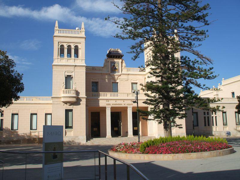 Museo de Arqueología de Alicante