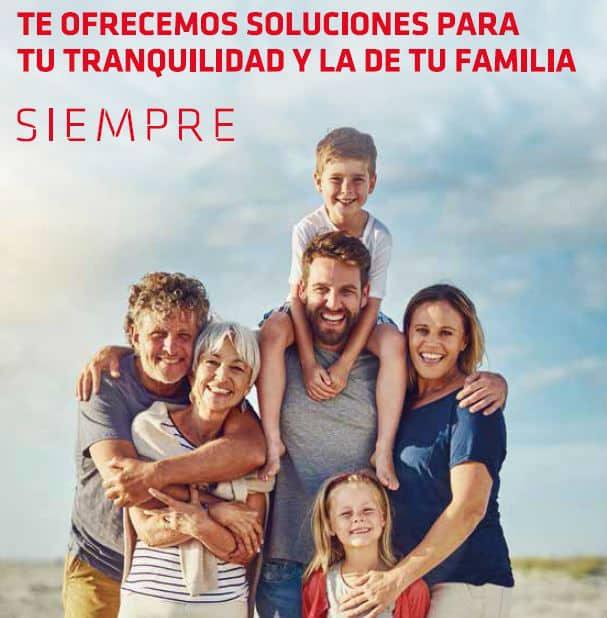 Mapfre en Familia
