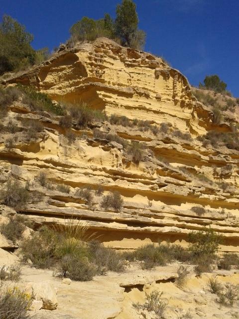 Paraje Natural de Río Seco
