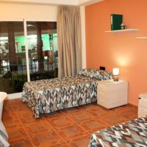 Residencia Resort Mas Camarena