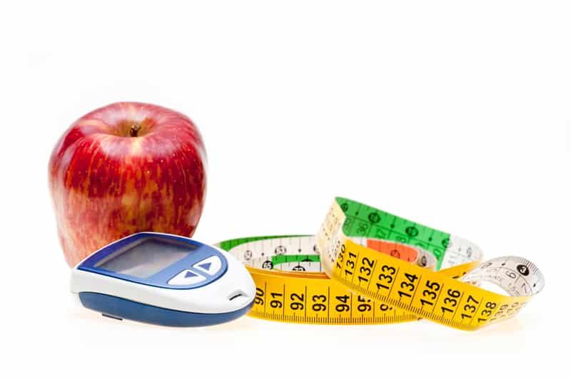 10 claves nutricionales para evitar la diabetes