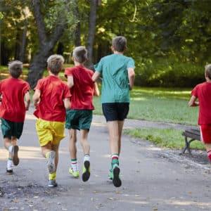 cardiopatías en niños deportistas