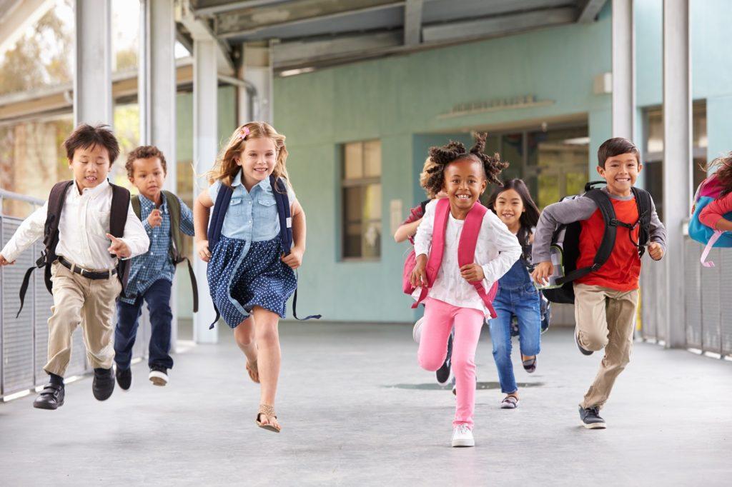 Los colegios bilingües en Valencia