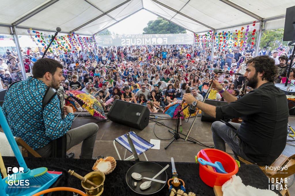 VII Formigues Festival en Benicàssim