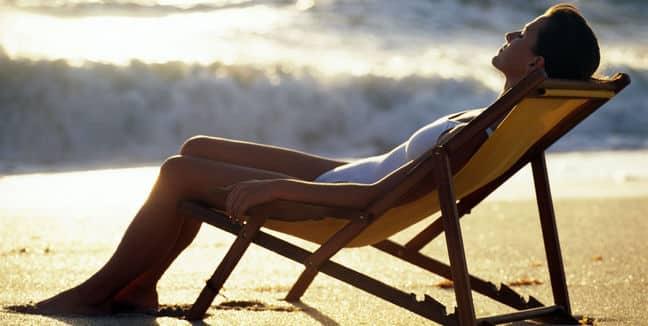 Por qué deberíamos dejar de hacer dieta en vacaciones