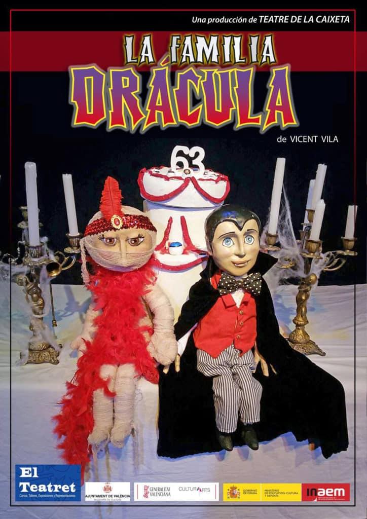 La Familia Drácula