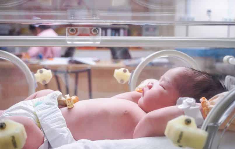 Día Internacional del Niño Prematuro