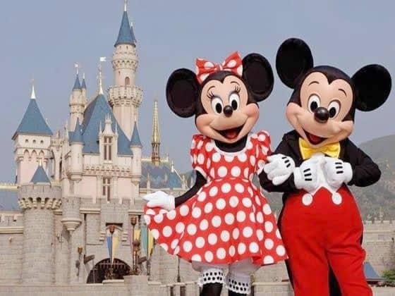 Consejos para viajar a Disneyland Paris con niños más barato y cómodo