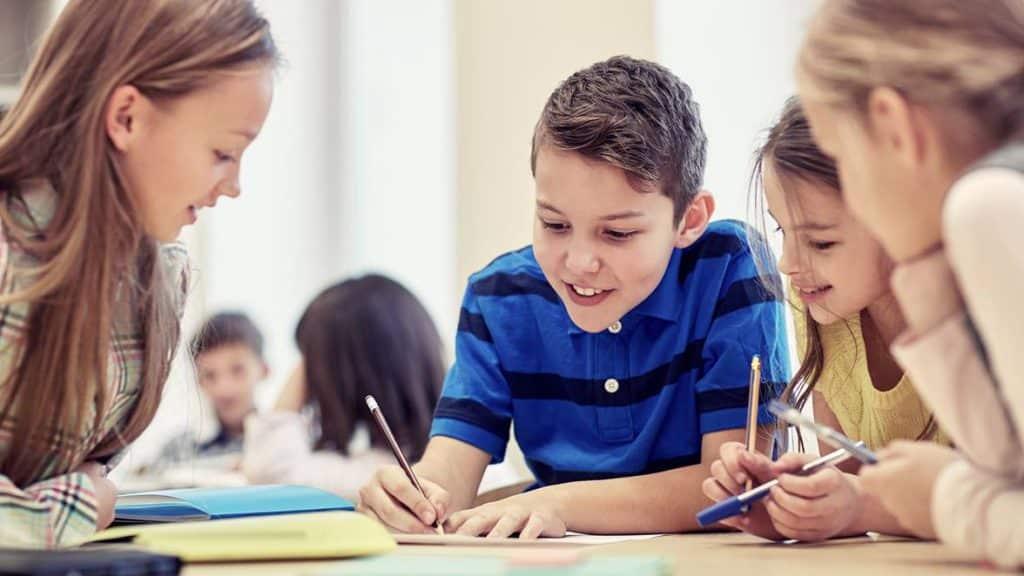Clases de inglés para niños en Valencia