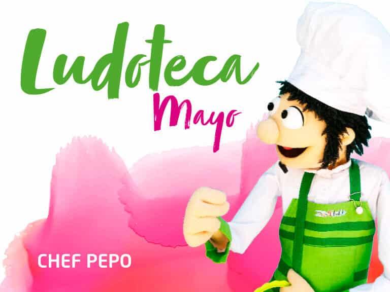 San Isidro y sus tradiciones llegan a La ludoteca Chef Pepo con la fiesta más castiza