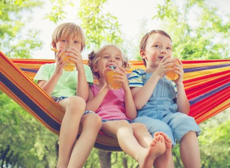 Este verano, ¡que viva el aburrimiento!