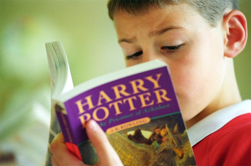¿Qué les compramos a nuestros hijos para leer?
