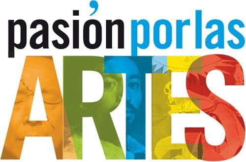 Pasión por las artes