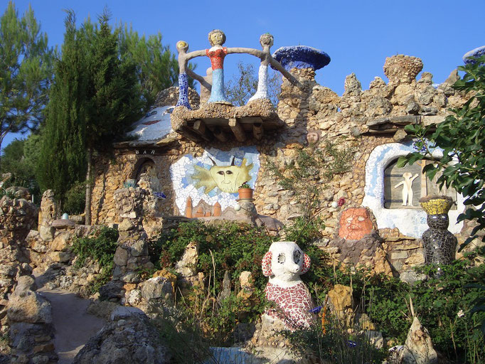 El Jardín de Peter