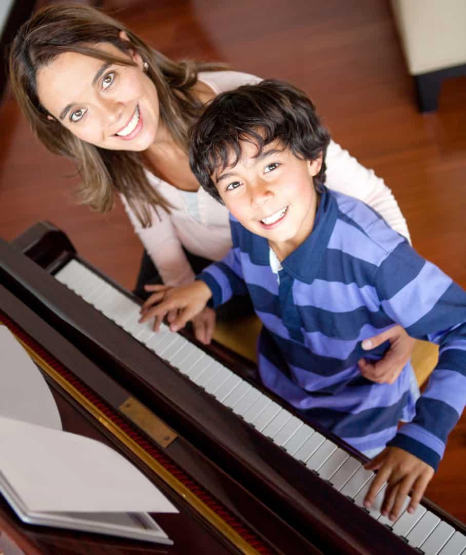 Toni Pascual piano