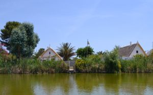 Barracas Albufera